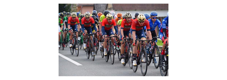 Bahrain Merida Pro Cycling Team