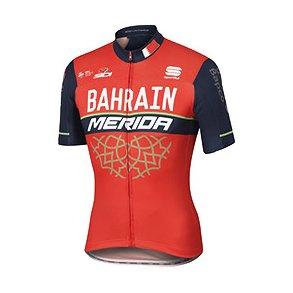 Bahrain-Merida Team tøj
