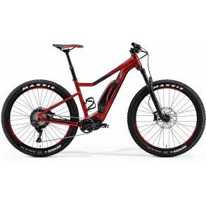 E-Cykler