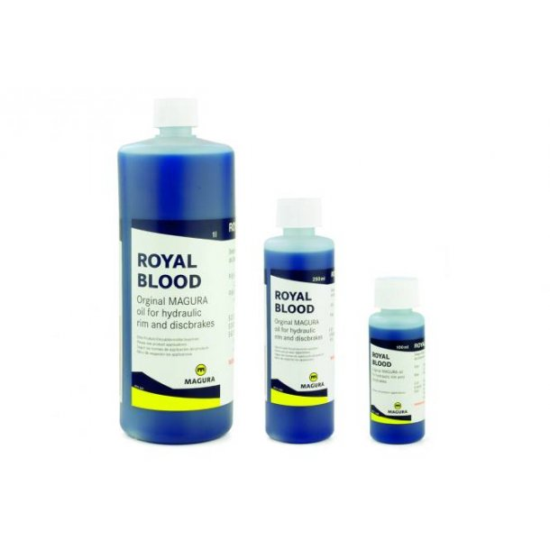 Magura Royale Blood 250 ml