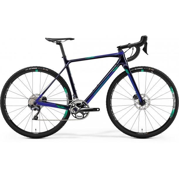 2019 Mission CX 7000, Mørk blå (grøn)