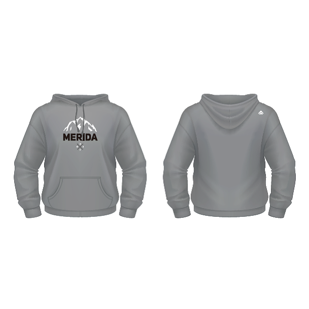 Merida Sweatshirt Mountain